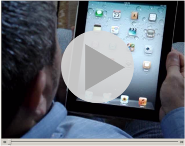 Watch how to crack the iPad password in 5 seconds