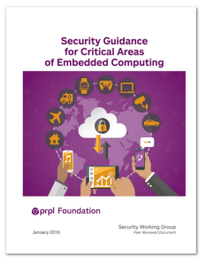 security-guidance-cover