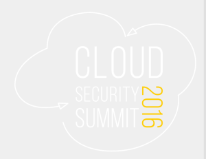 Cloud Security Summit